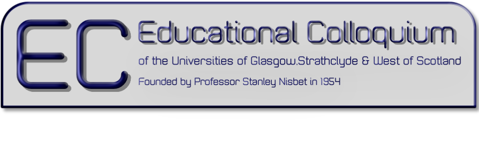 Founded by Professor Stanley Nisbet in 1954
